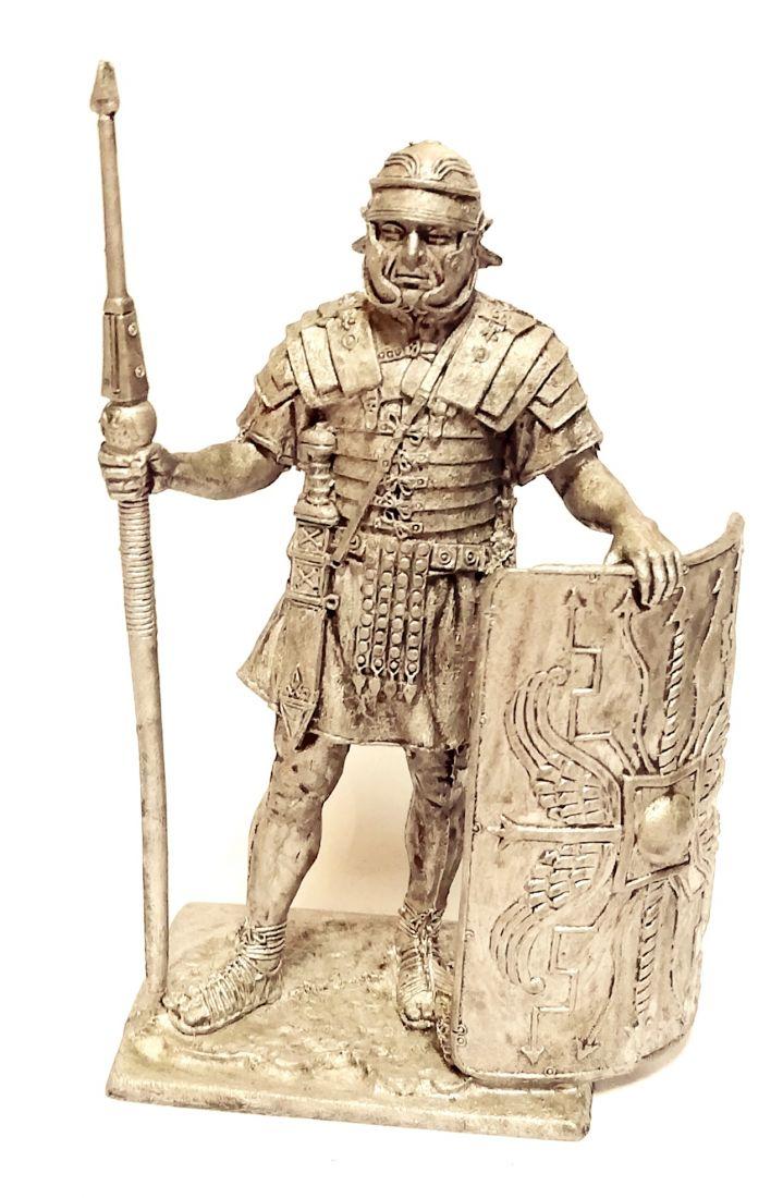 Фигурка Римский легионер 1-2в. н.э. олово