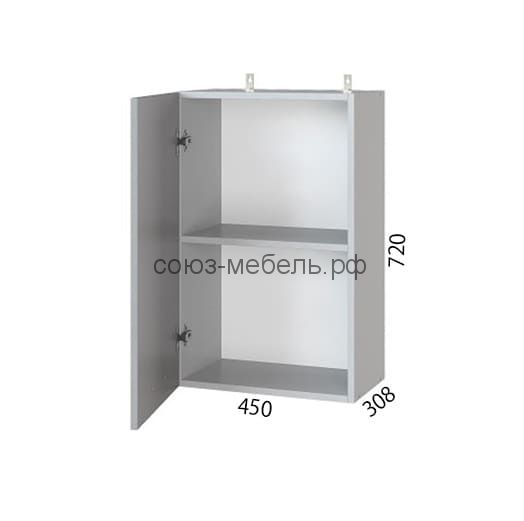Шкаф А-45 Кухня Фиджи