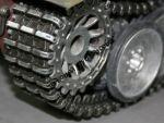 Гусеницы транспортные Тигр-1