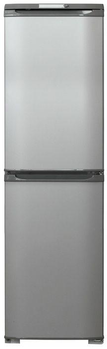 Холодильник Бирюса M120 Металлик