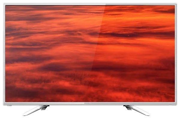 """Телевизор BQ 32S21W 31.5"""" Белый"""