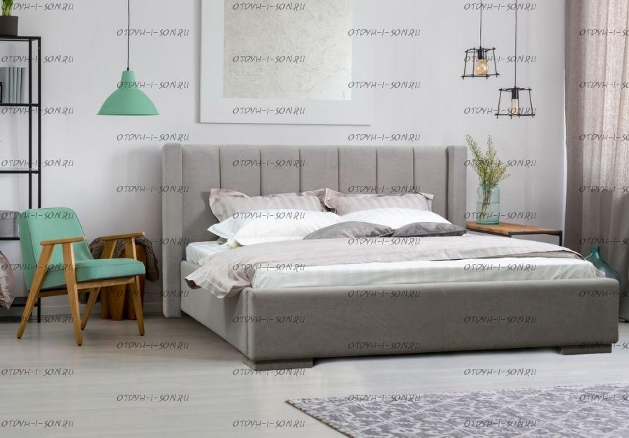 Кровать Дания-2 (Dania-2)