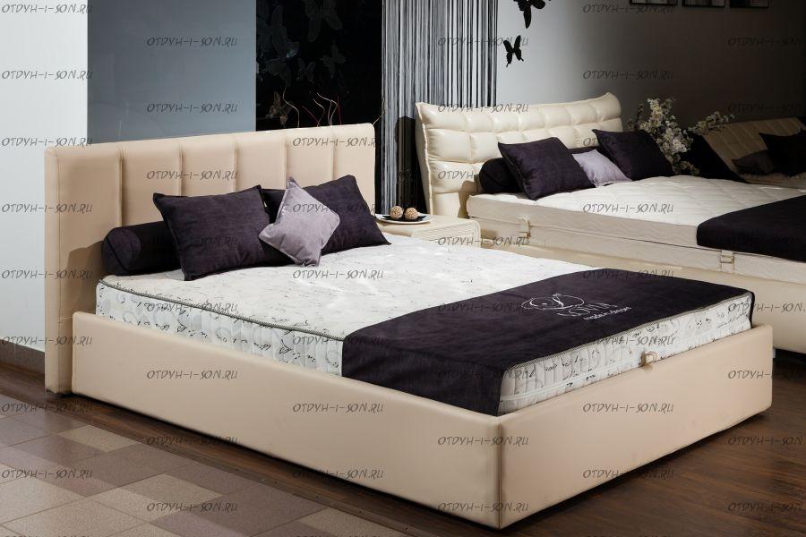 Кровать Scandinavia №2