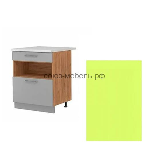 Шкаф нижний НБВ-63 Кухня Фиджи