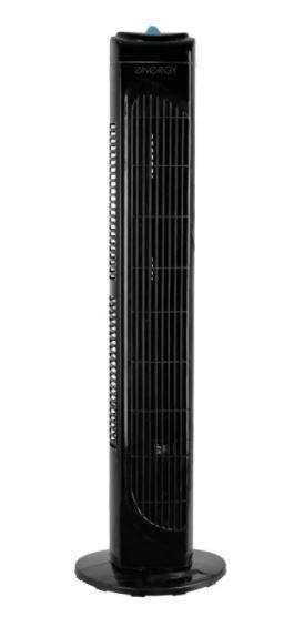 Напольный вентилятор Energy EN-1618, черный