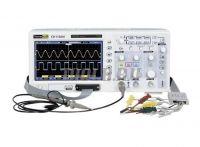 ПрофКиП С8-1102М Осциллограф смешанных сигналов (2 Канала, 0 МГц … 100 МГц)