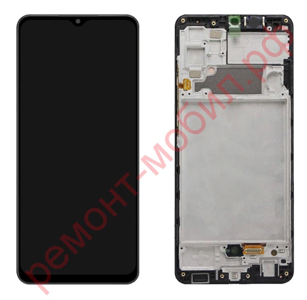 Дисплей для Samsung Galaxy A32 4G ( SM-A325F ) в сборе с тачскрином