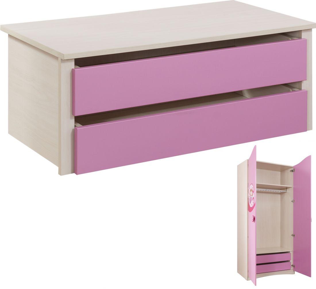 Princess SL Модуль (ящики) к шкафу sale