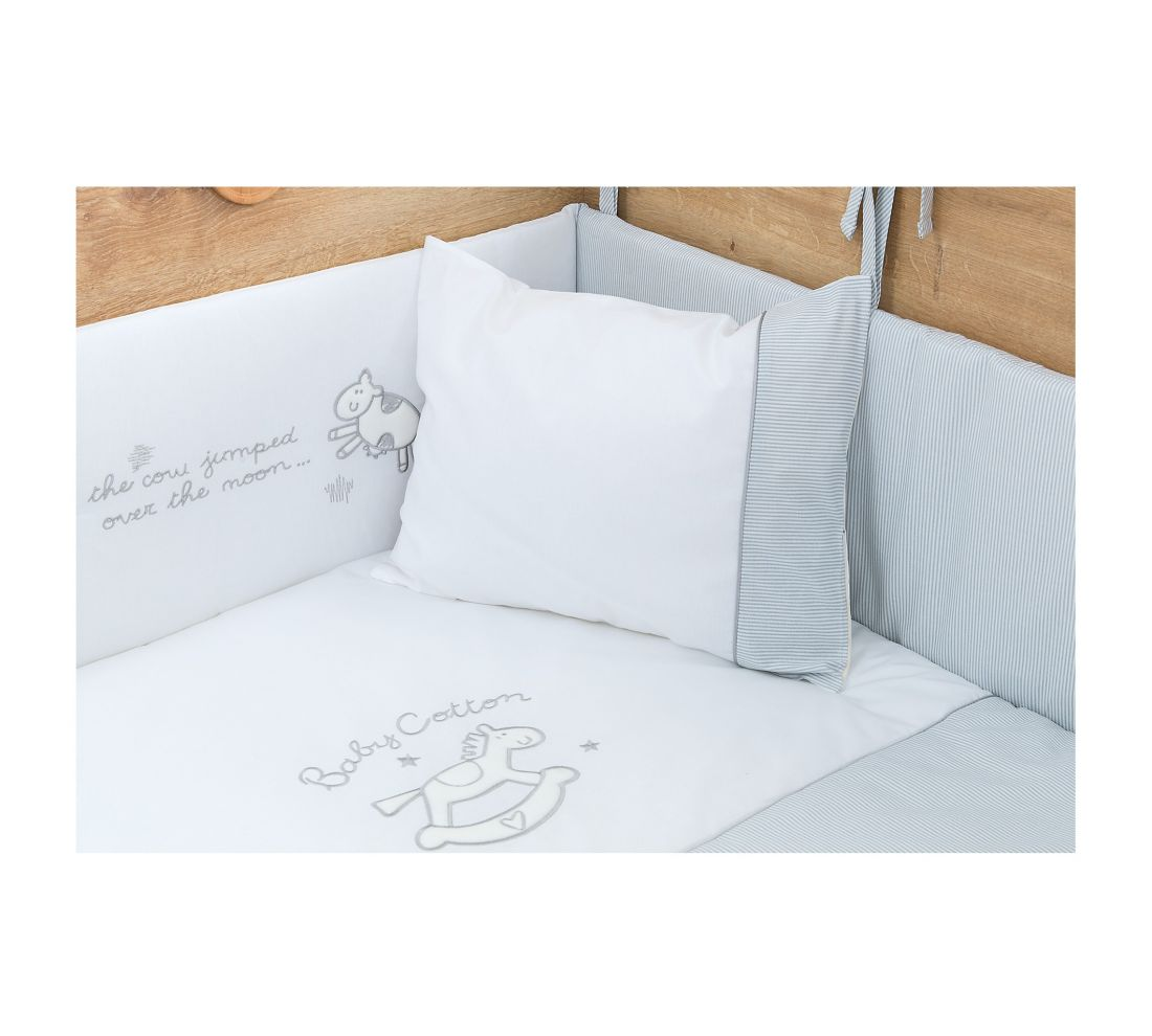 Baby Cotton Комплект постельных принадлежностей (70x110 см)