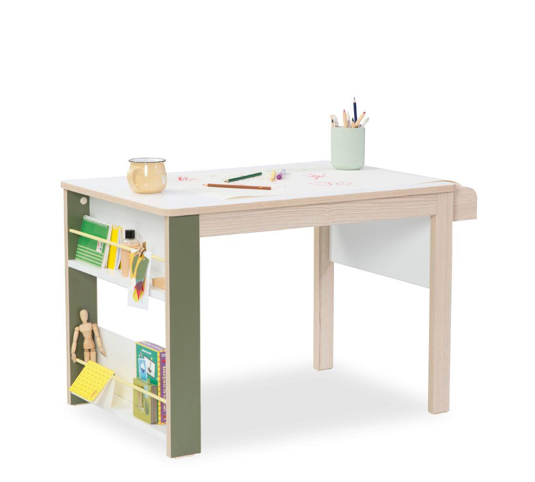 Montessori (Montes) Стол рабочий и игровой new