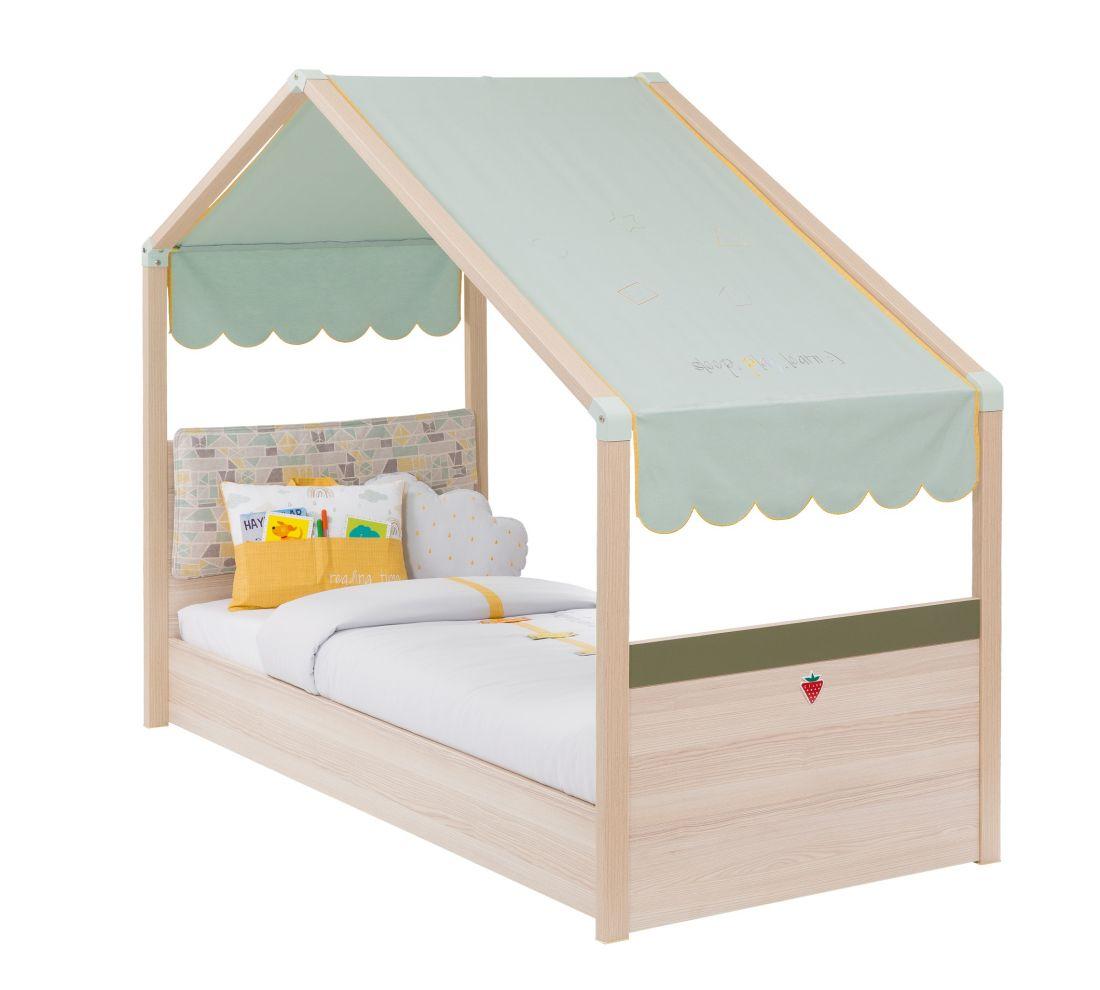 Montessori (Montes) Кровать, сп. м. 90х200 new