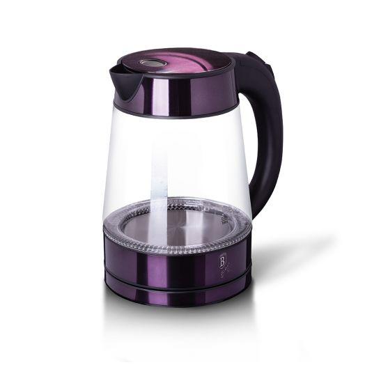 BH-9126 Purple Eclips Collection Чайник электрический, 1,7л