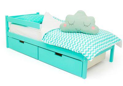 Детская кровать Бельмарко Svogen Classic