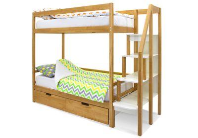 Двухъярусная кровать Бельмарко Svogen