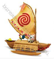 Лодка Моаны