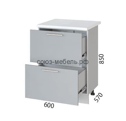 Стол Н-62 Кухня Авенза