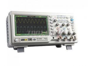 ПрофКиП С8-4302 Осциллограф цифровой (2 Канала, 0 МГц … 300 МГц)