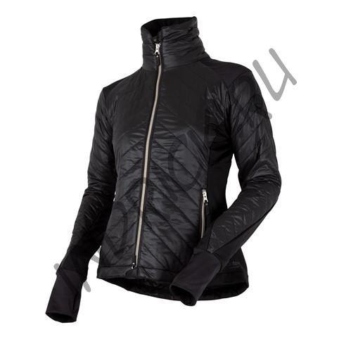 Гибридная куртка Uhip x Iontex