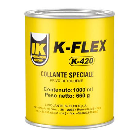 Клей K–FLEX K420 1 л