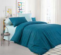 «Изумрудная зелень» постельное белье Перкаль 2-х спальный