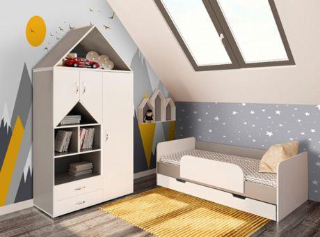 Мебель Нордик для детской спальни