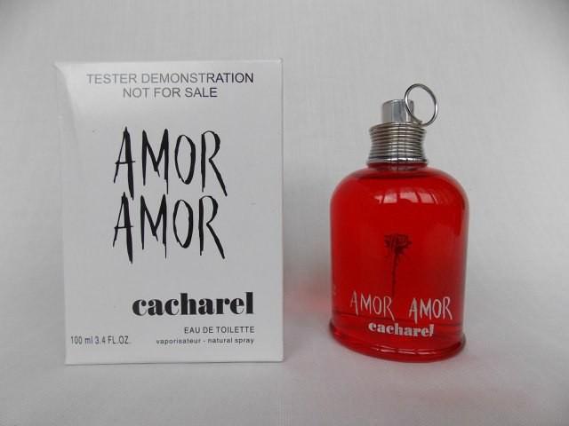 Тестер Cacharel Amor Amor 100 мл (EURO)
