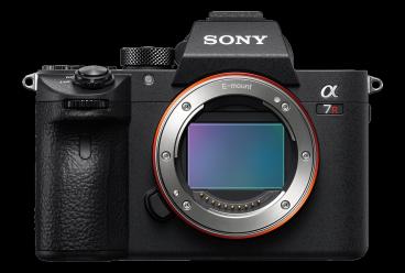 Фотоаппарат Sony ILCE-7RM3A