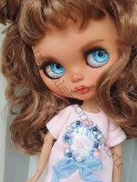 Кукла blythe custom