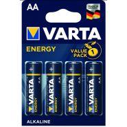 батарейка VARTA LR6 ENERGY (алкалин) 4/40