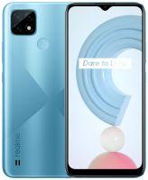 Смартфон realme C21 32GB Голубой (RMX3201)