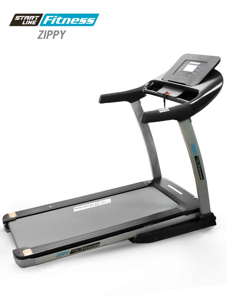 Беговая дорожка ZIPPY SLF 420