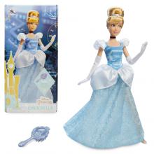 Кукла Золушка Дисней 2021
