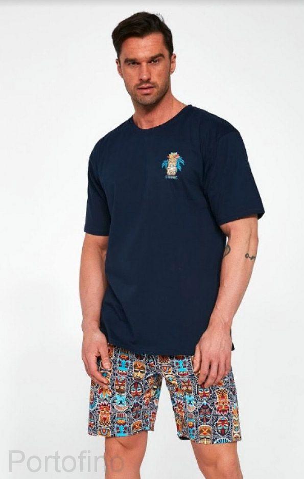 326-109 Пижама мужская Cornette