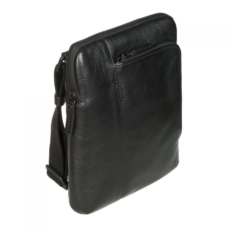 Сумка-планшет Gianni Conti 1812280 black