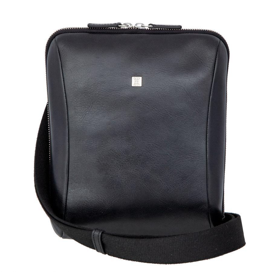 Сумка-планшет Sergio Belotti 9557 VT Genoa black