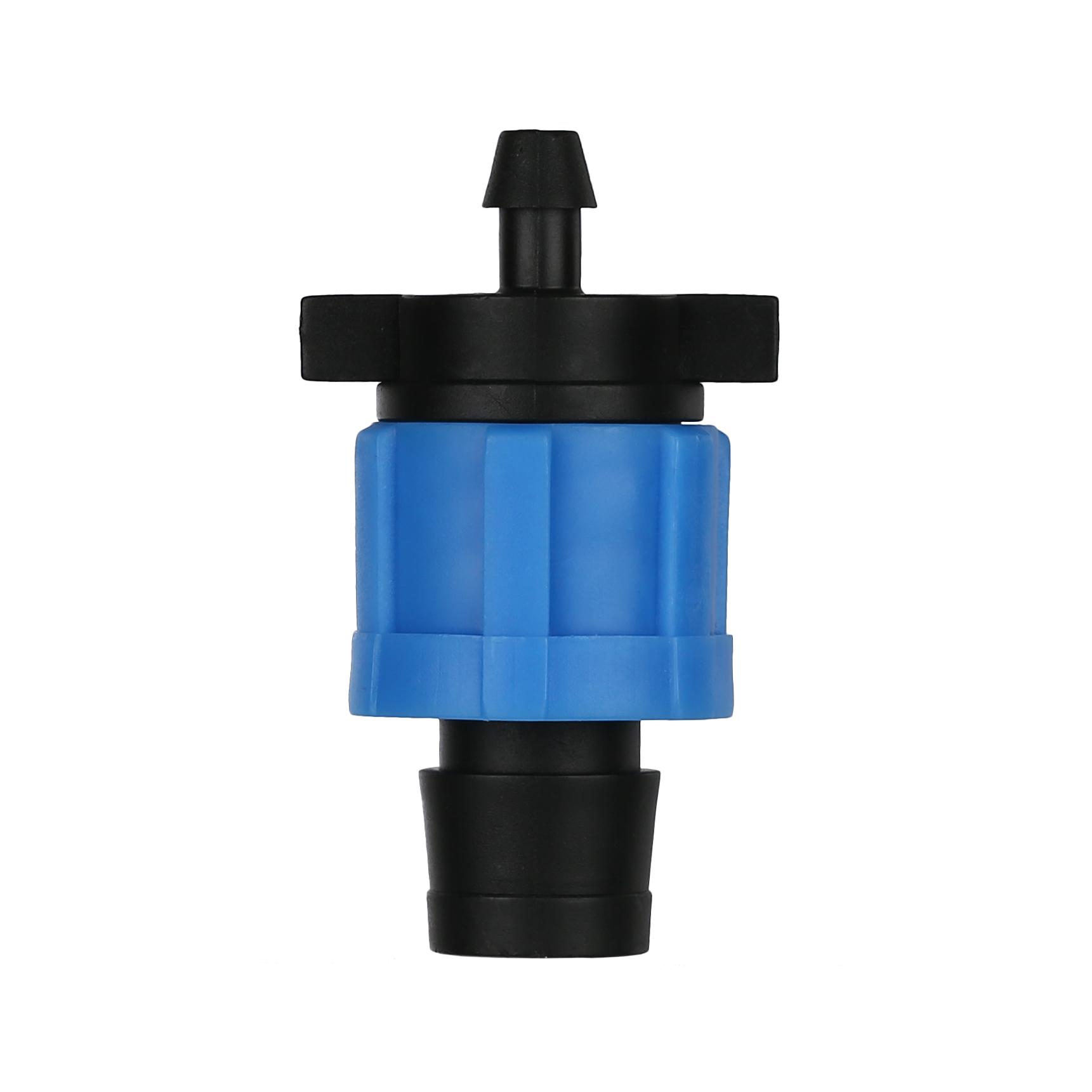 Стартовый фитинг GH (КЛ x 12)  с уплотнителем PO0117