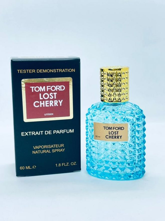VIP TESTER Tom For Lost Cherry 60ML