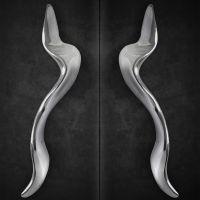 Ручка-скоба PullCast Dune EA1060 дизайн