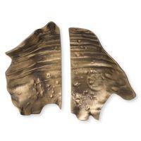 Ручка-скоба PullCast Leaf EA1053