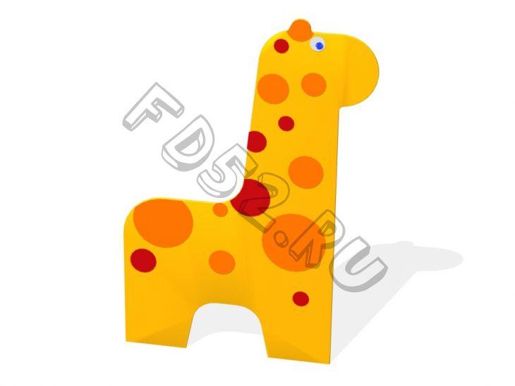 """Декор уличный """"Жираф"""""""
