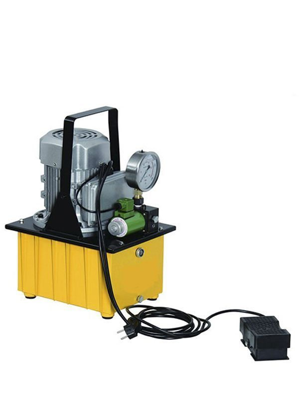 Насос электрогидравлический TOR HHB-630E