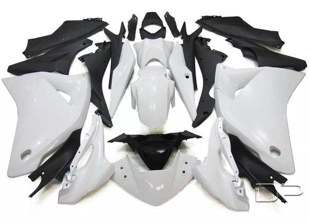 HONDA CBR250R 2011-2017 Комплект пластика