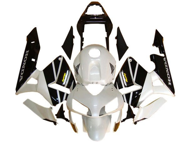 HONDA CBR600RR 2003-2004 Комплект пластика