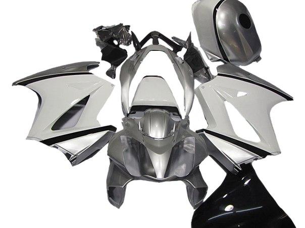 HONDA VFR800 2002-2012 Комплект пластика