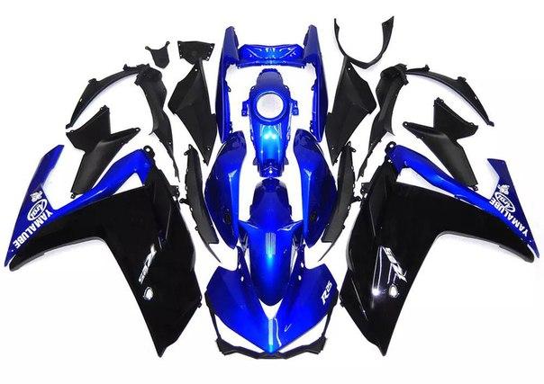 YAMAHA R3 R25 2014-2017 Комплект пластика