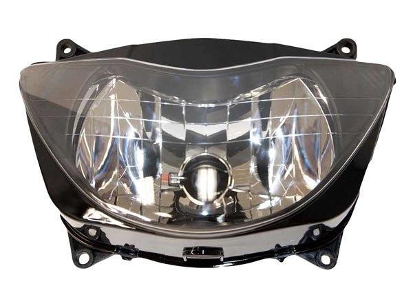 Фара передняя для Honda CBR600F4 1999-2000