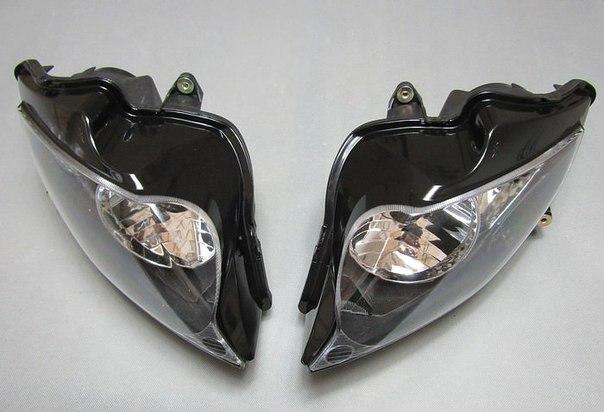 Фара передняя для Honda VFR800 2002-2012