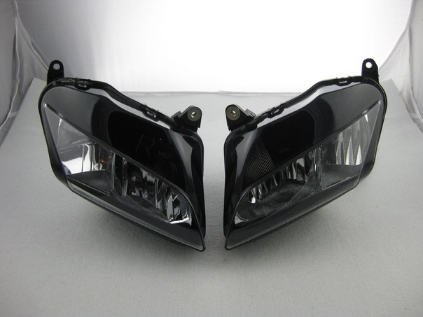 Фара передняя для Honda CBR600RR 2007-2012