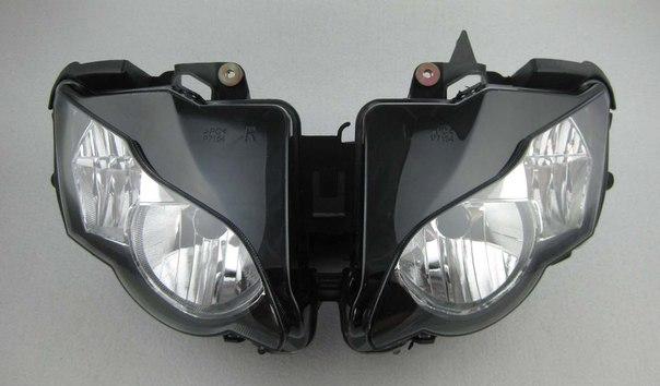 Фара передняя для Honda CBR1000RR 2008-2011