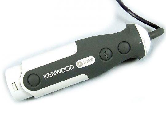Моторная часть блендера Kenwood HB720/HDP400